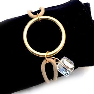 Bracelet / Hair Tie Combo
